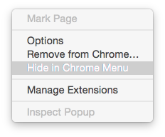 chrome-extension-menu